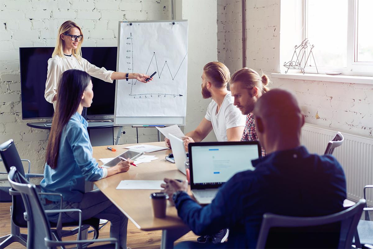 Organizational-Success