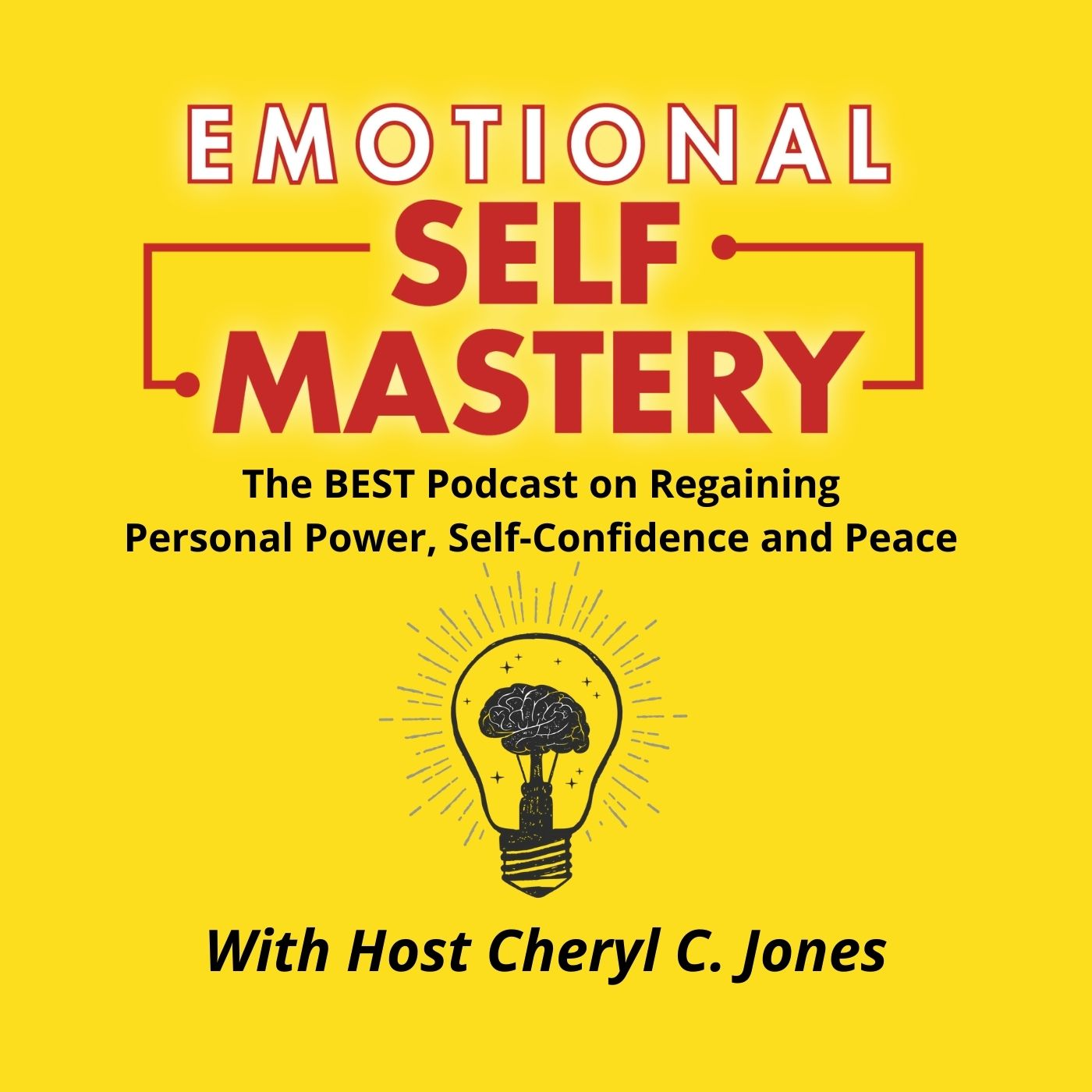The BEST podcast on Regaining Personal Power Self-Confidence and Peace-2
