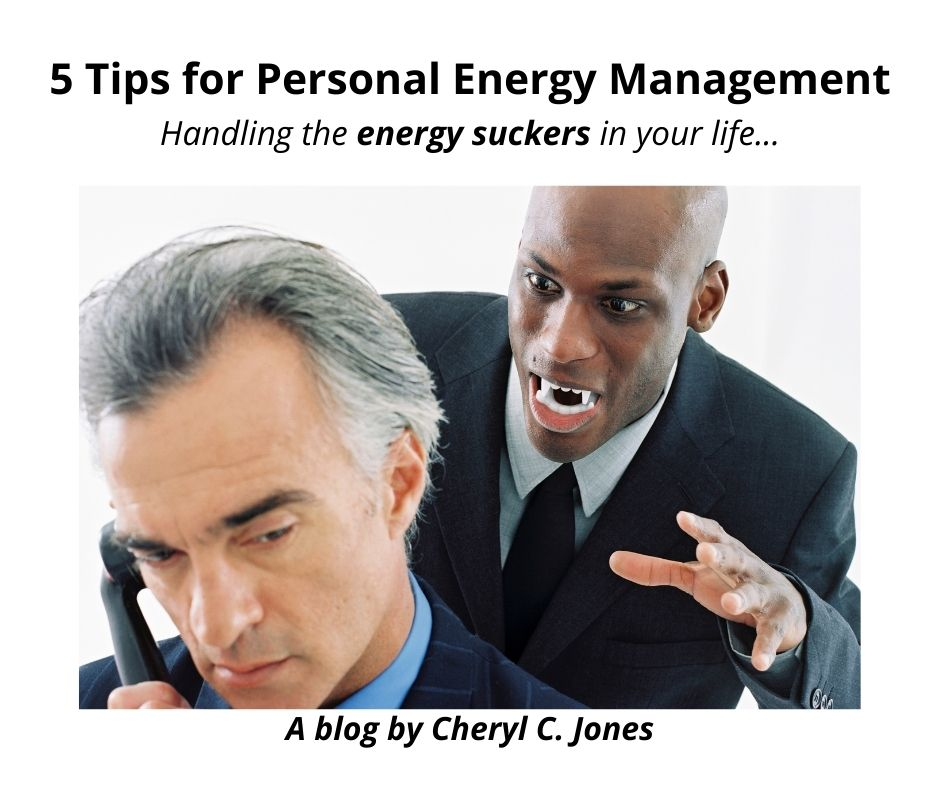 Blog Graphic Personal Energy