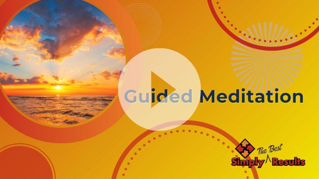 Guided mediaton