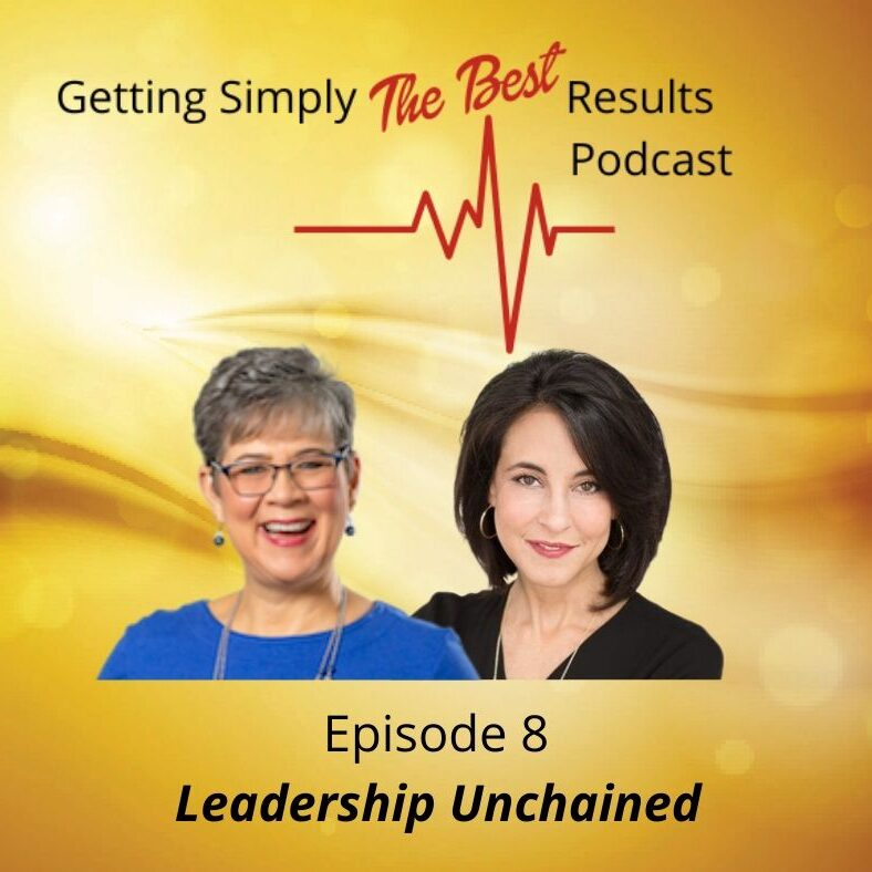 Episode 8 Leadership Unchained-Social Media