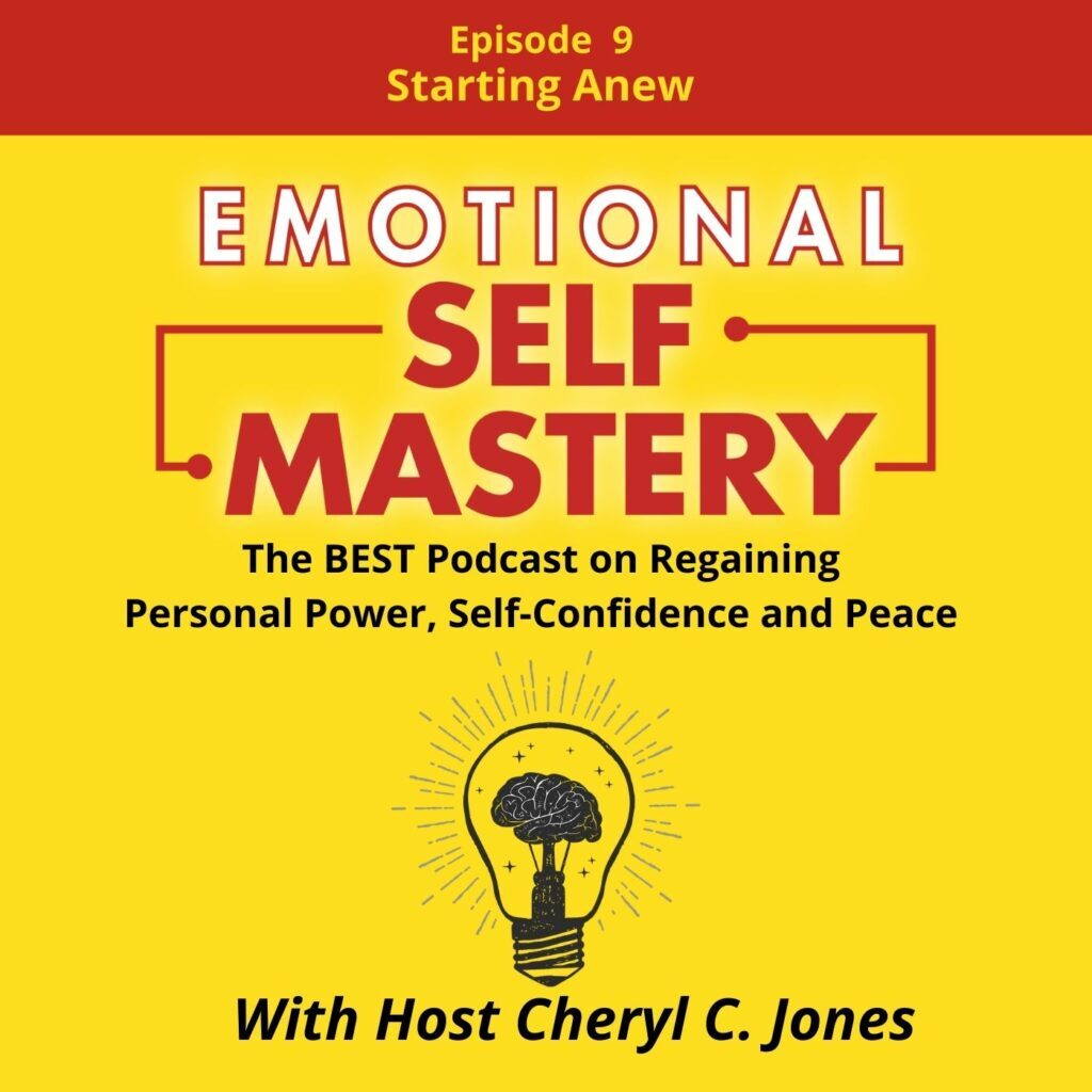 The BEST podcast on Regaining Personal Power Self-Confidence and Peace-4